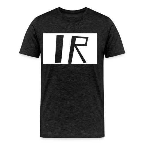 IR - Männer Premium T-Shirt