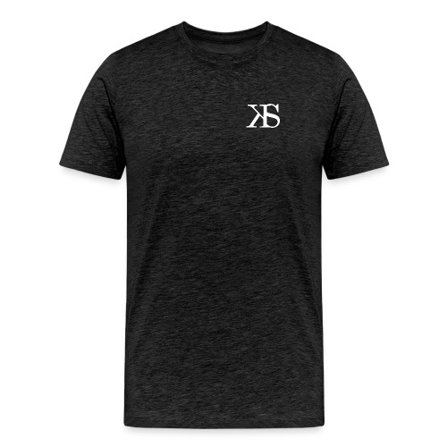 SteveK - Männer Premium T-Shirt
