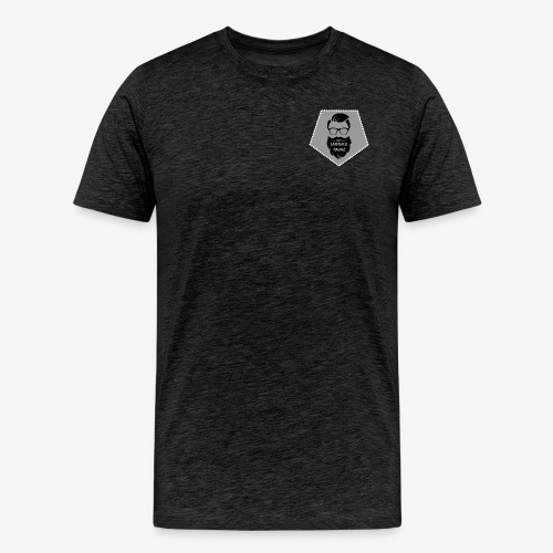 Shop Logo - Men's Premium T-Shirt