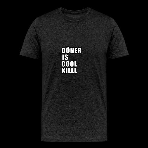 D.I.C.K - Mannen Premium T-shirt