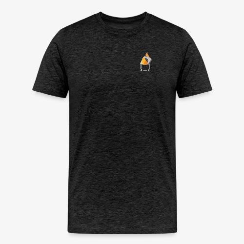korf_DOETHETNOG - Mannen Premium T-shirt