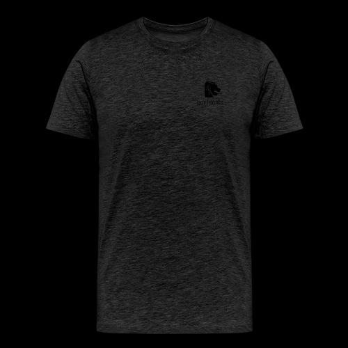 cor leonis - Männer Premium T-Shirt