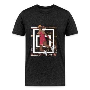 The Legend - T-shirt Premium Homme