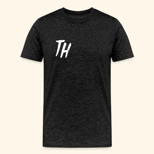 TH Designs - Men's Premium T-Shirt