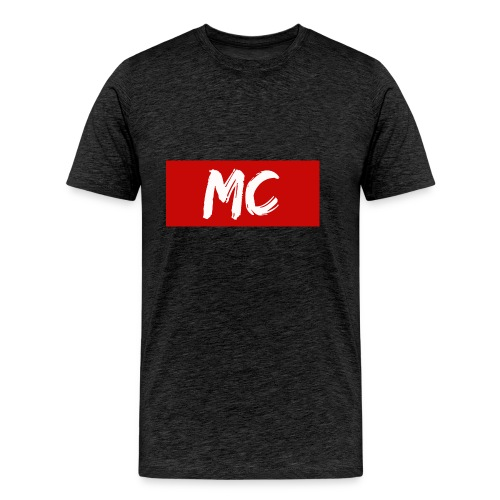MC Merchandise - Men's Premium T-Shirt