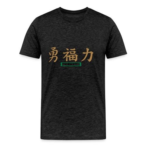 Signe Kraft - Männer Premium T-Shirt