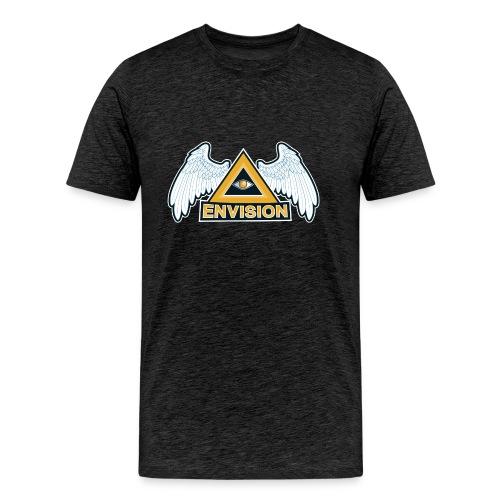 Envision Gaming Mascot - Männer Premium T-Shirt