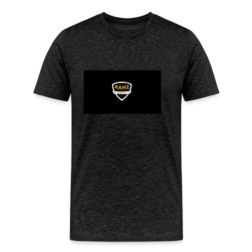 kahz_clan - Mannen Premium T-shirt