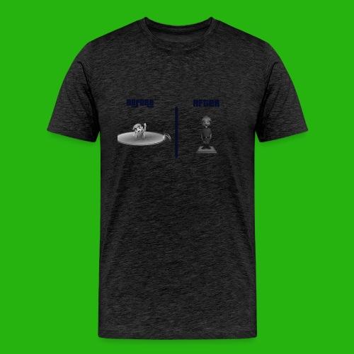 Ben Drowned - Men's Premium T-Shirt