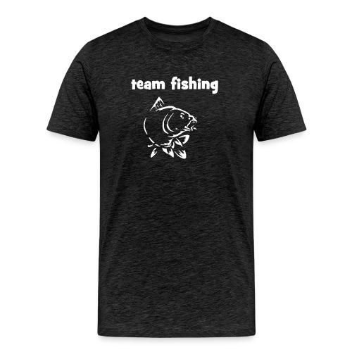 team habille - T-shirt Premium Homme