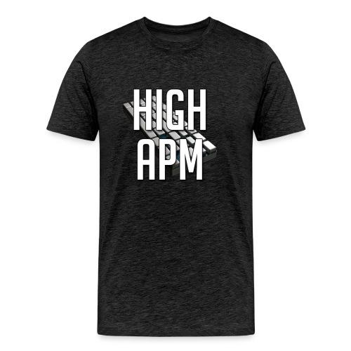 XpHighAPM - T-shirt Premium Homme