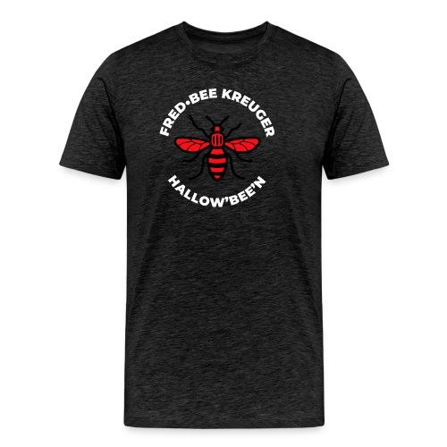 Hallow'Bee'n - Men's Premium T-Shirt
