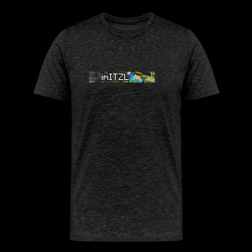 imITZL - Männer Premium T-Shirt
