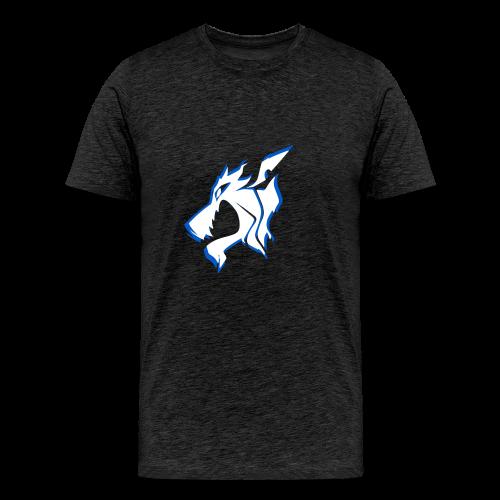 Dustox Gaming sweater Logo klein - Men's Premium T-Shirt