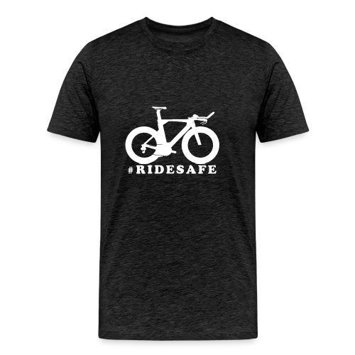 Ironman bike - Maglietta Premium da uomo
