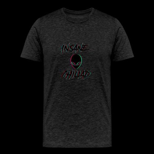 Insane Chiliad Work #1 - Maglietta Premium da uomo