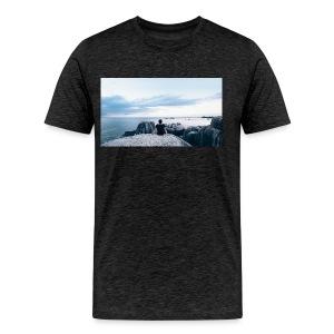 ValdemarozCollection - Premium-T-shirt herr