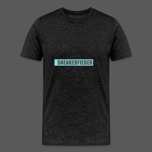 sneakerfieber - Männer Premium T-Shirt