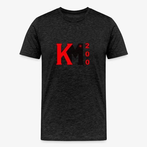 karl marx 200 - Männer Premium T-Shirt