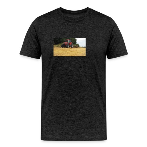 Case magnum 7230 - Männer Premium T-Shirt