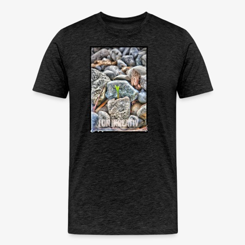 Born - Männer Premium T-Shirt