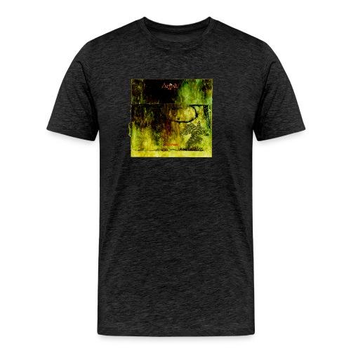 »museon« cover - Männer Premium T-Shirt
