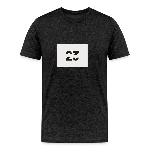 Numéro 23 - T-shirt Premium Homme