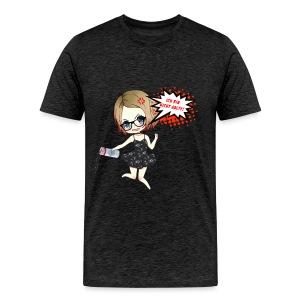 LuuvaSalt - Männer Premium T-Shirt