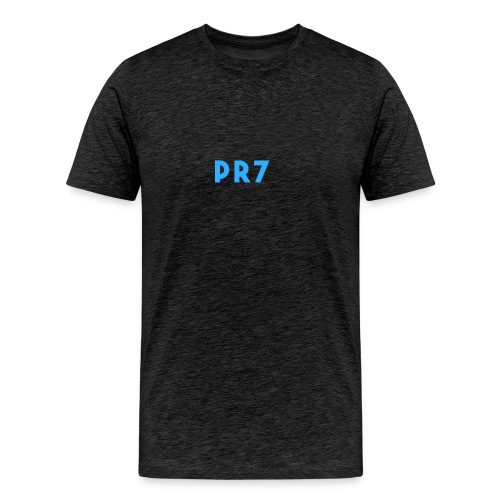 SpaceBlueAvatar - Men's Premium T-Shirt