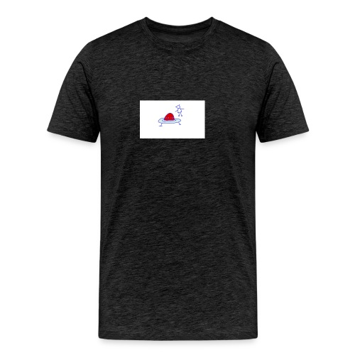 Project 3 - Camiseta premium hombre