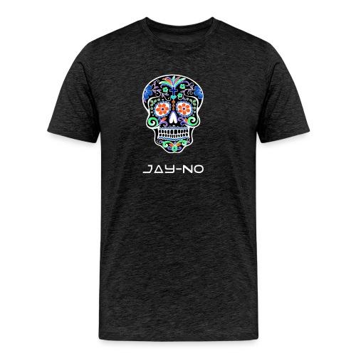 Calavera - Mannen Premium T-shirt