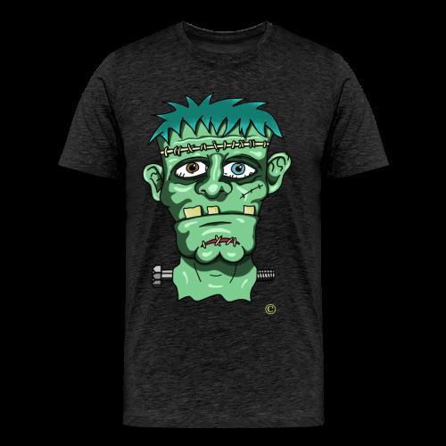 franken projet - T-shirt Premium Homme