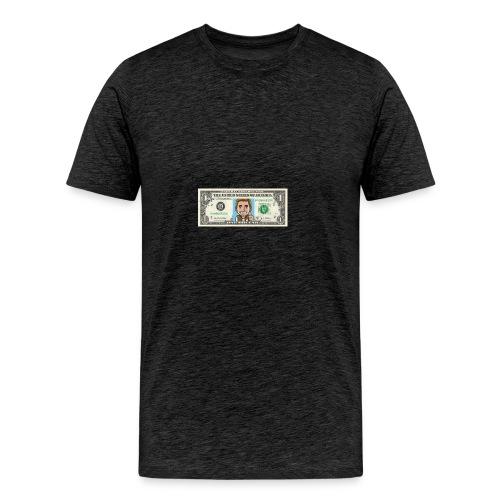 TheZ00cker - Männer Premium T-Shirt