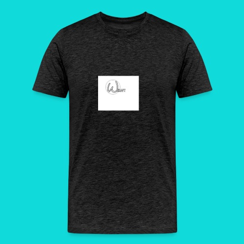 Warranty - Men's Premium T-Shirt