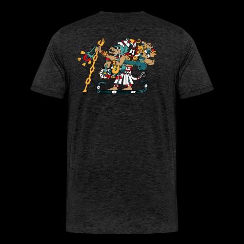 Reisender - Männer Premium T-Shirt