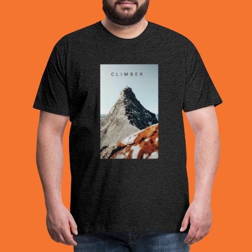Gsür Print - Männer Premium T-Shirt