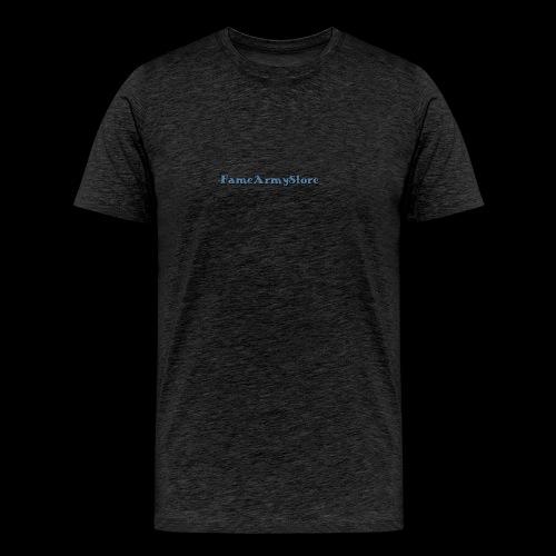 FameArmyStore - Männer Premium T-Shirt