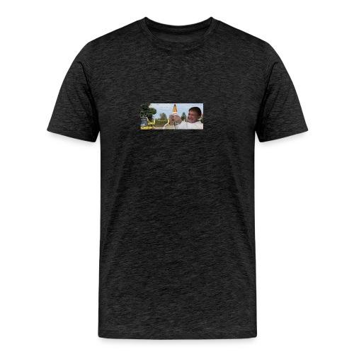 SCHREITER - Männer Premium T-Shirt