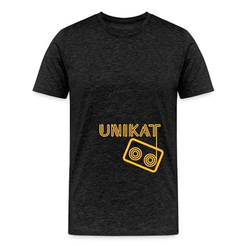 unikat03 - Männer Premium T-Shirt