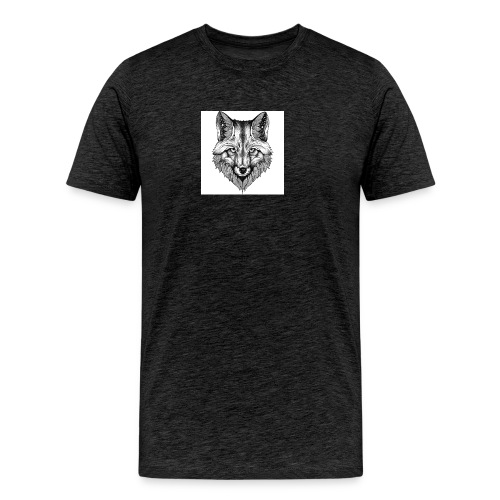 Sei stark! - Männer Premium T-Shirt