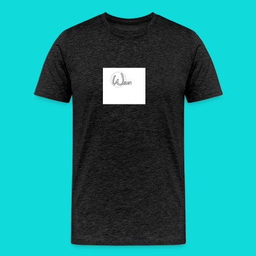 Warranty - Men's Premium T-Shirt