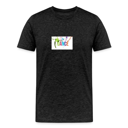 Ballo - Maglietta Premium da uomo