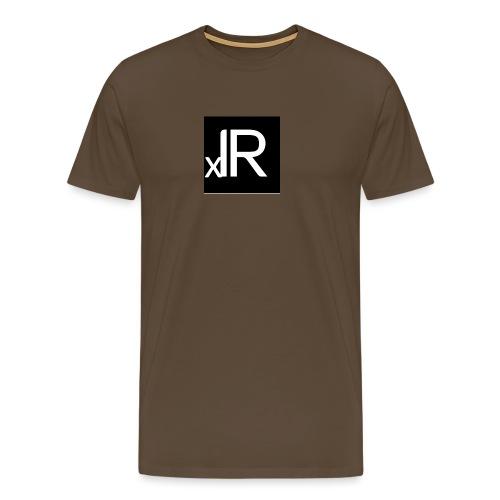 irmeli - Miesten premium t-paita