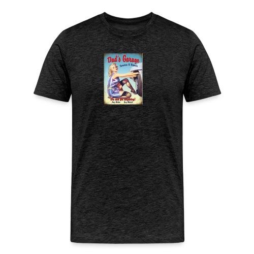 2015-03-01_14-32-29 - Maglietta Premium da uomo
