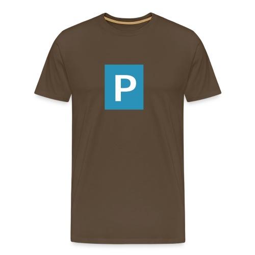 parken - Männer Premium T-Shirt