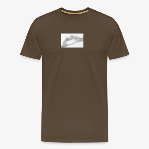 body bébé - T-shirt Premium Homme
