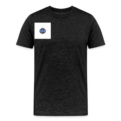 vollgut png - Men's Premium T-Shirt