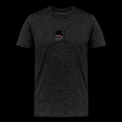 Synergy Products Logo - Men's Premium T-Shirt