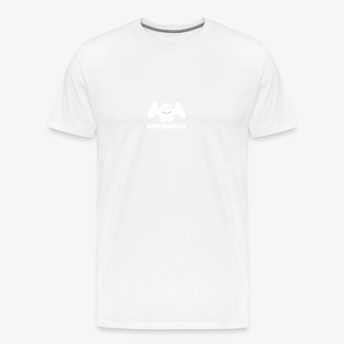 Marshemello Merch - Men's Premium T-Shirt