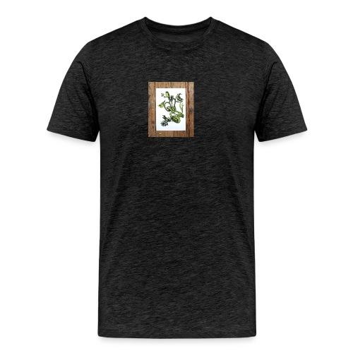 big - Men's Premium T-Shirt